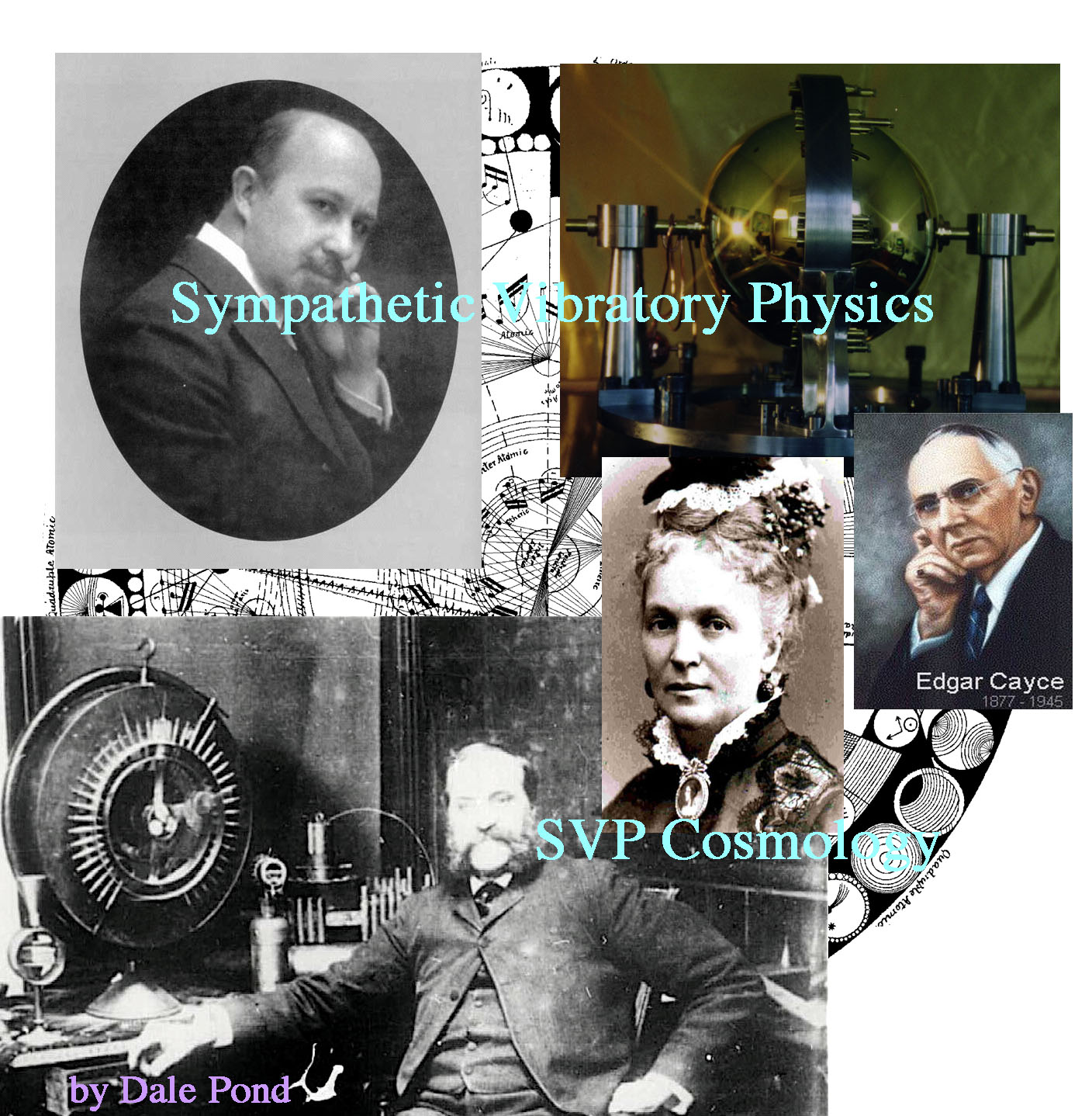 SVPcosmology