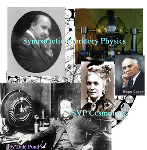 SVP Cosmology cover image