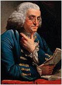 Ben Franklin photos